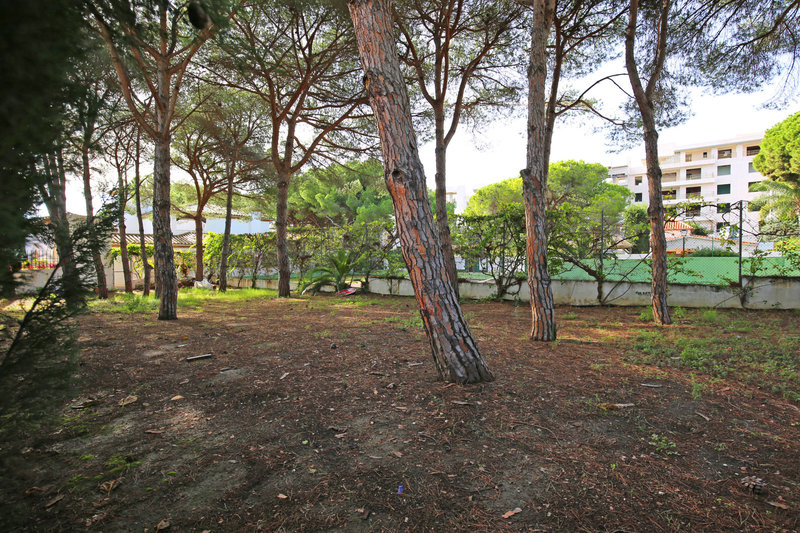 Ref:2682MLP Plot For Sale in Estepona