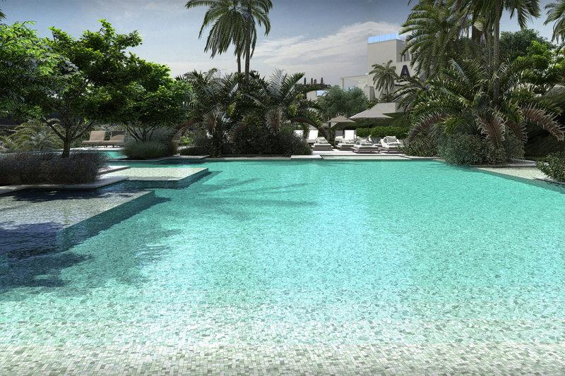 Ref:2556MLND Apartment For Sale in Mijas