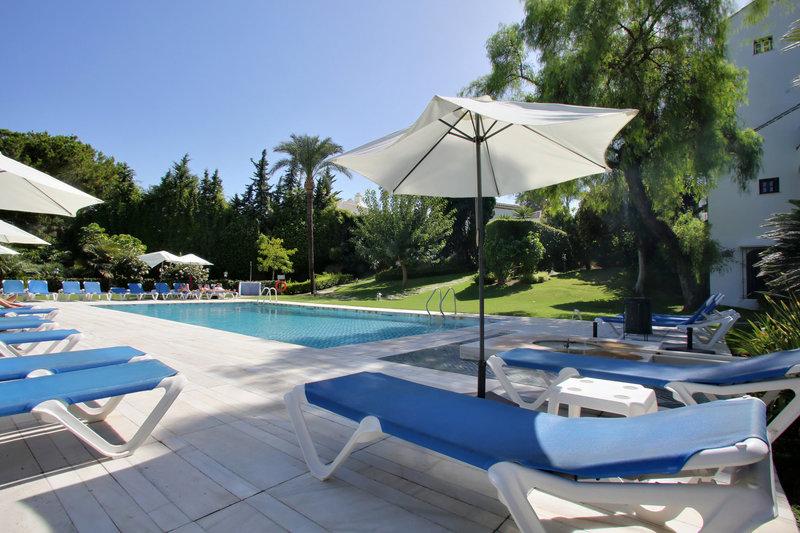 Ref:2337MLA Apartment For Sale in Marbella