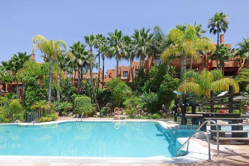 Ref:2157MLGF Apartment For Sale in Marbella