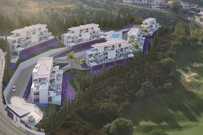 Ref:2873MLNDA Apartment For Sale in Mijas