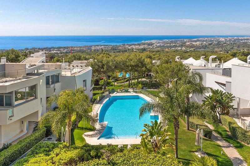 Ref:2647MLNDA Townhouse For Sale in Marbella
