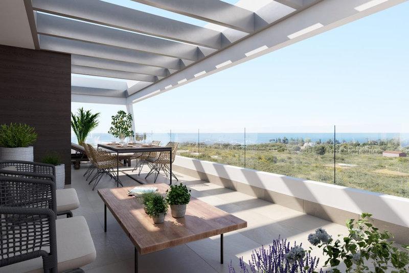 Ref:2558MLND Apartment For Sale in Marbella
