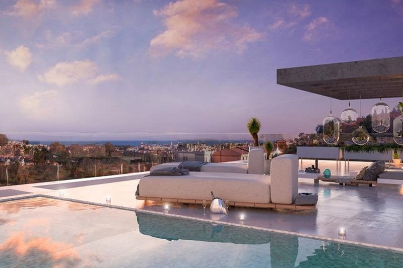 Ref:1049MLND Apartment For Sale in Estepona