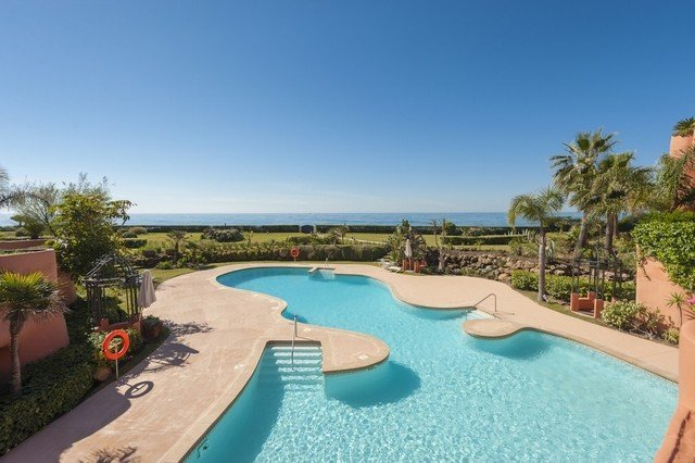 Ref:1770MLND Penthouse For Sale in Marbella