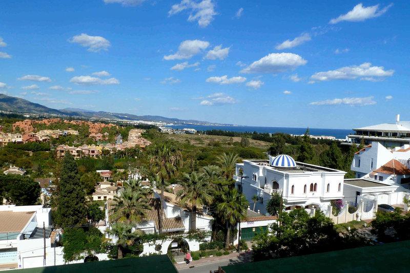 Ref:2333MLA Apartment For Sale in Marbella