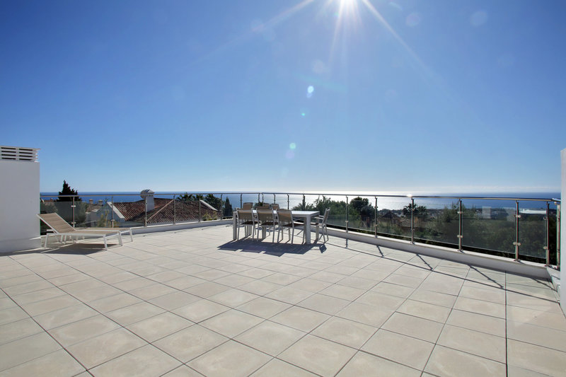 Ref:2374MLTH Townhouse For Sale in Marbella