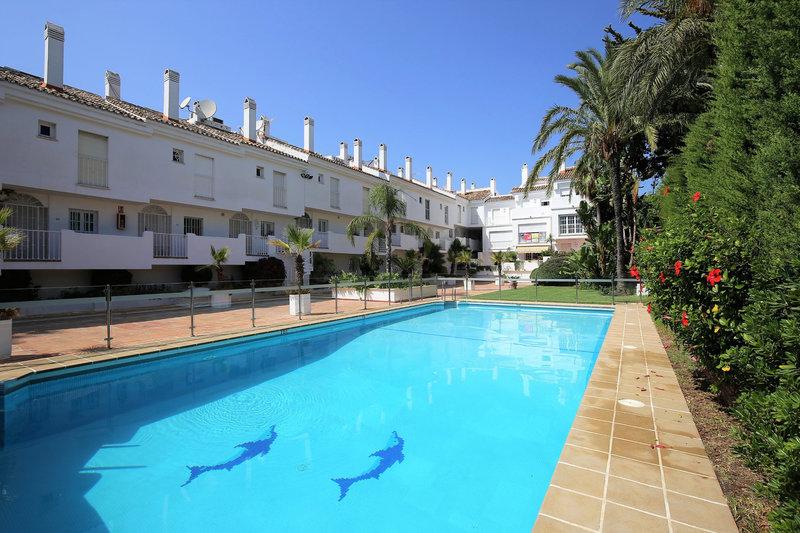 Ref:2610MLA Apartment For Sale in Marbella