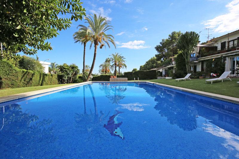 Ref:2644MLGF Apartment For Sale in Marbella