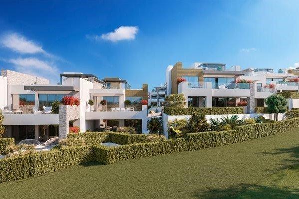 Ref:1173MLND Apartment For Sale in Marbella