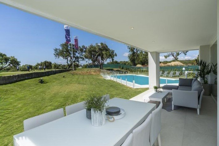 Ref:1035MLND Apartment For Sale in Sotogrande