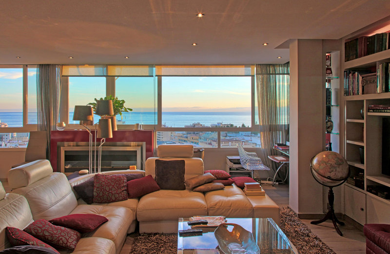 Ref:2338MLPH Penthouse For Sale in Marbella