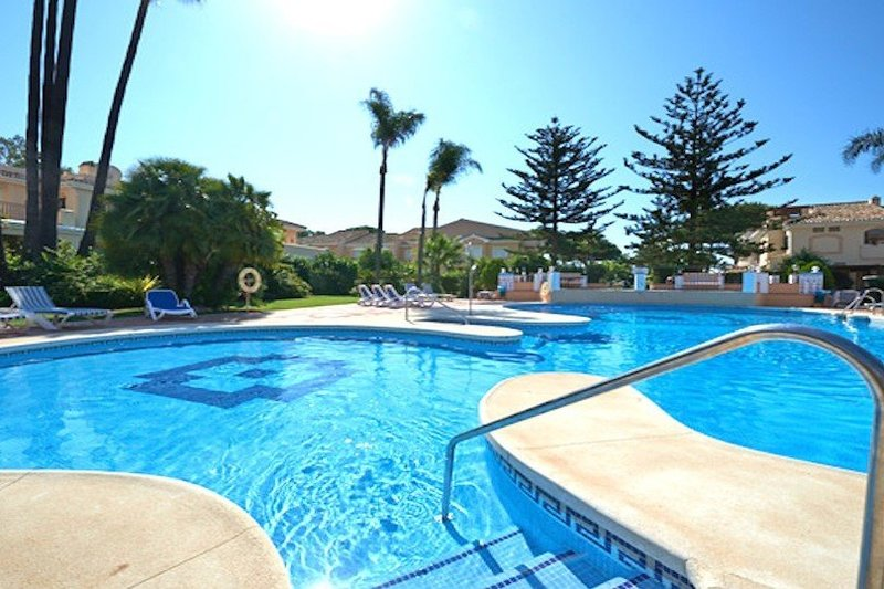 Ref:2809MLTH Townhouse For Sale in Estepona