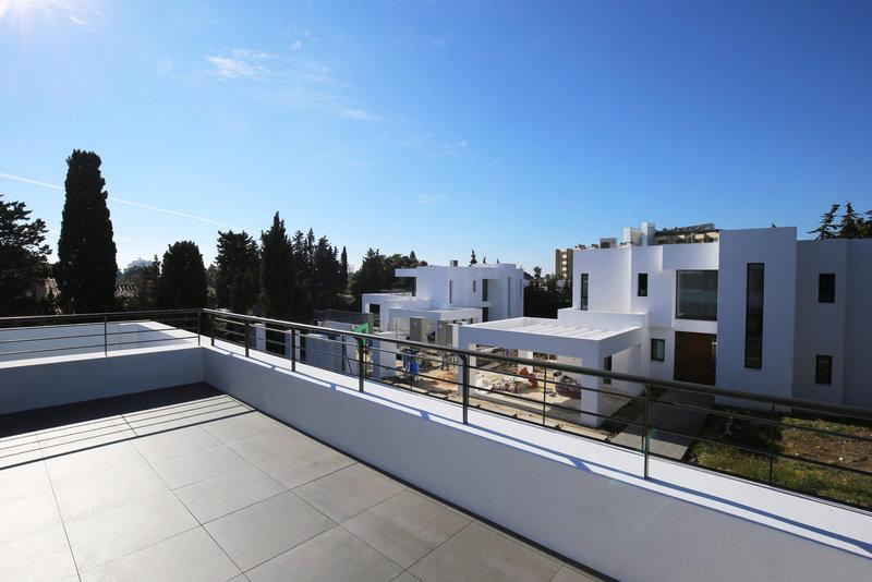 Ref:2697MLV Villa For Sale in Estepona
