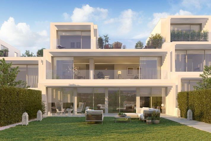 Ref:1166MLND Townhouse For Sale in Sotogrande