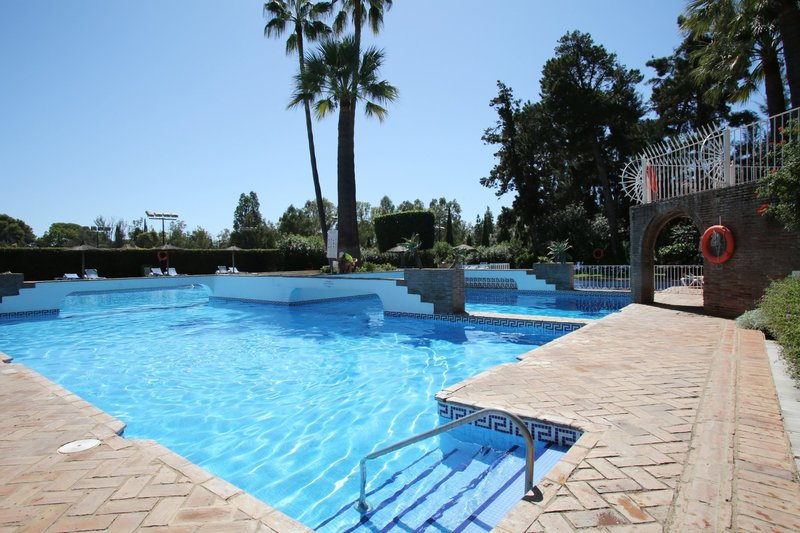 Ref:2876MLPH Penthouse For Sale in Marbella