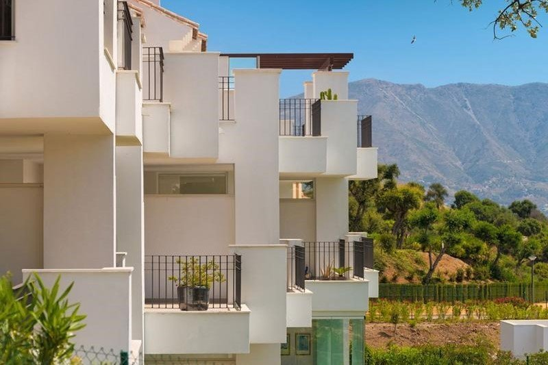 Ref:1009MLND Penthouse For Sale in Marbella