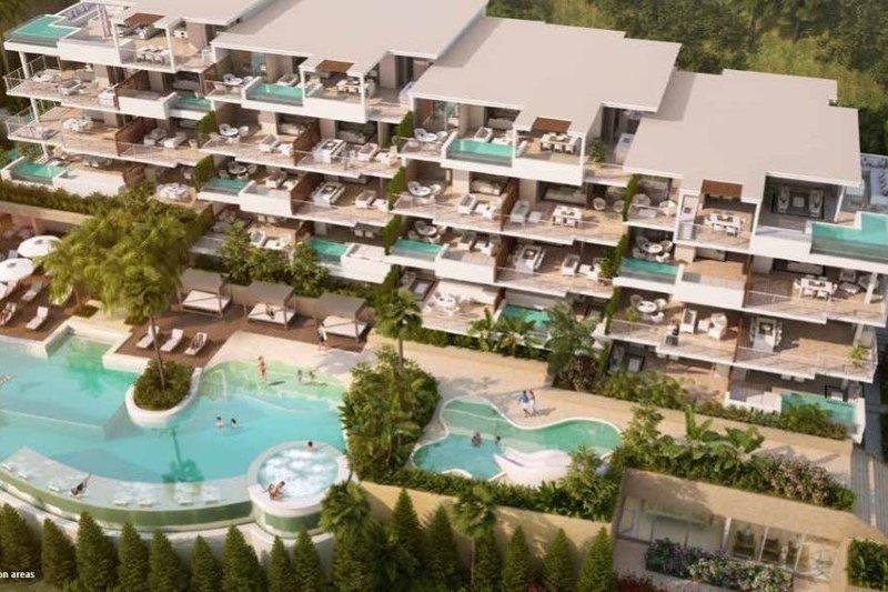Ref:1143MLND Apartment For Sale in Mijas