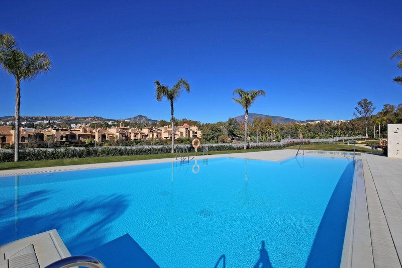 Ref:2711MLA Apartment For Sale in Estepona