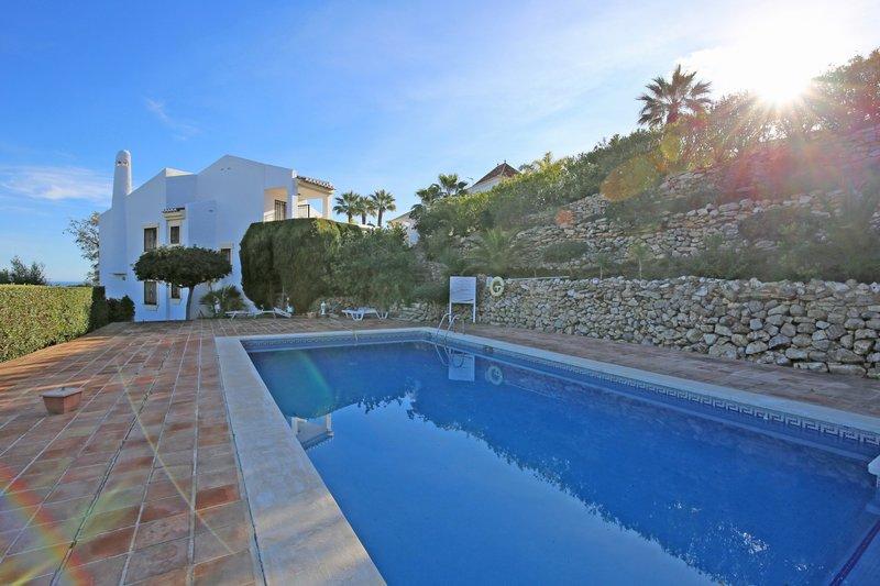 Ref:2723MLV Villa For Sale in Mijas