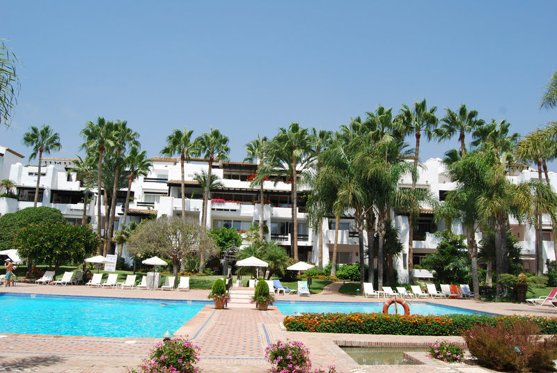Ref:2388MLPH Penthouse For Sale in Marbella