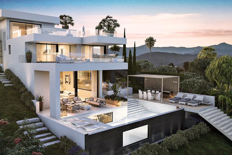Ref:2611MLV Plot For Sale in Marbella