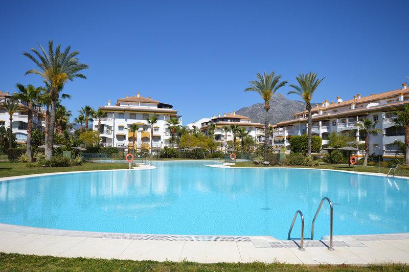 Ref:2588MLA Apartment For Sale in Marbella