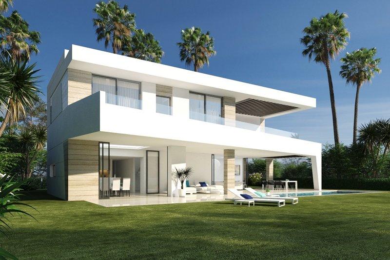 Ref:2358MLV Villa For Sale in Estepona