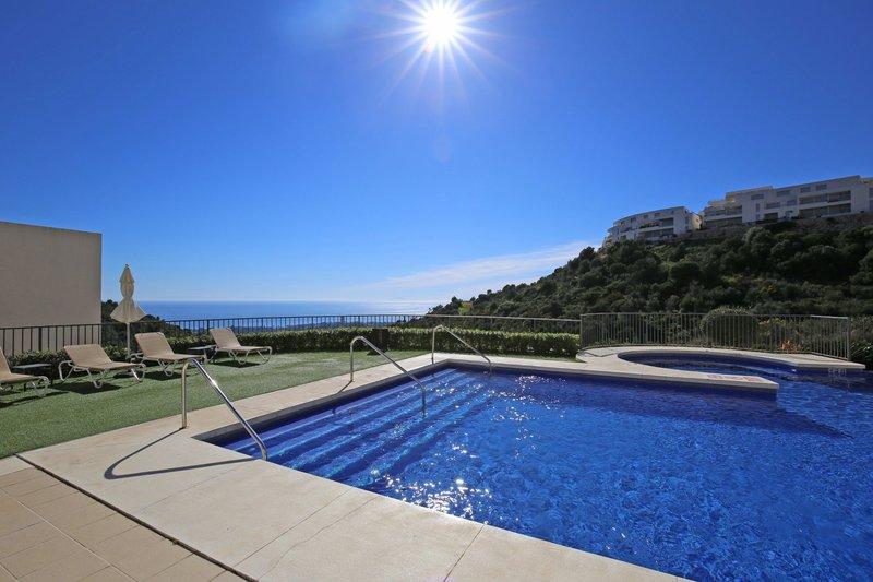 Ref:2752MLA Apartment For Sale in Marbella