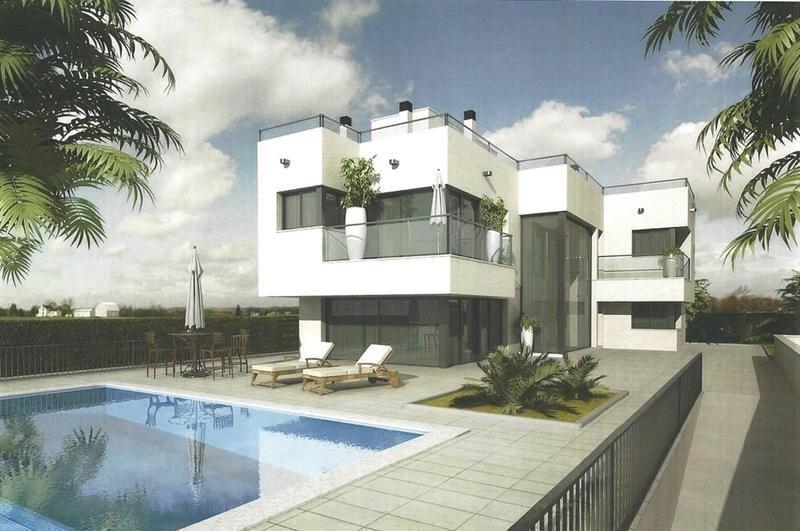 Ref:1236MLND Villa For Sale in Mijas