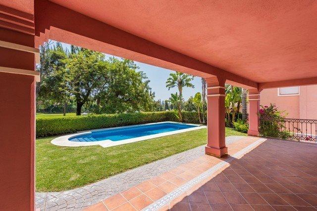 Ref:1941MLV Villa For Sale in San Pedro Alcantara