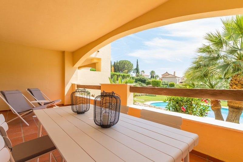 Ref:2005MLA Apartment For Sale in Marbella