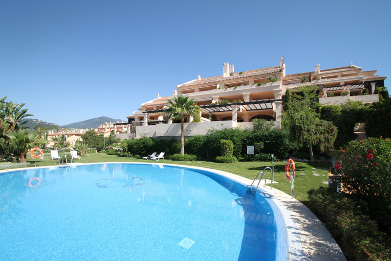 Ref:2630MLPH Penthouse For Sale in Marbella