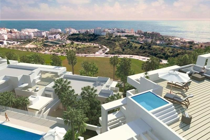 Ref:1162MLND Apartment For Sale in Estepona