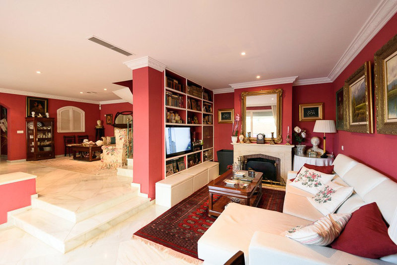 Ref:2090MLTH Townhouse For Sale in Marbella