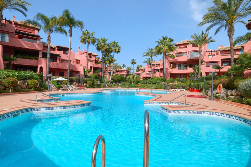 Ref:2798MLGF Apartment For Sale in Estepona