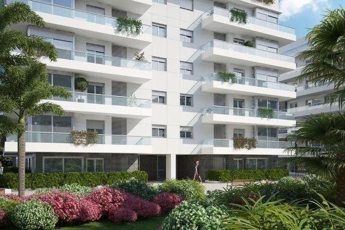 Ref:1177MLND Apartment For Sale in Marbella