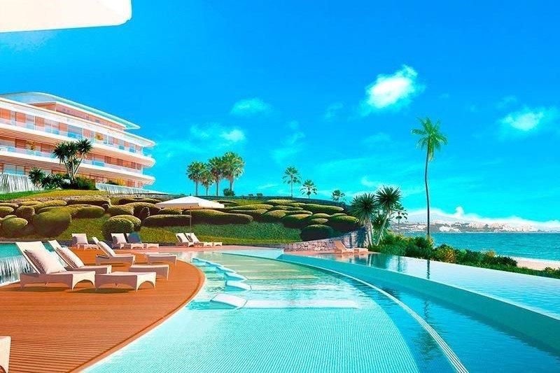 Ref:1046MLND Apartment For Sale in Estepona