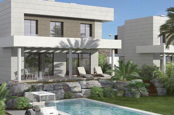 Ref:1131MLND Villa For Sale in Mijas