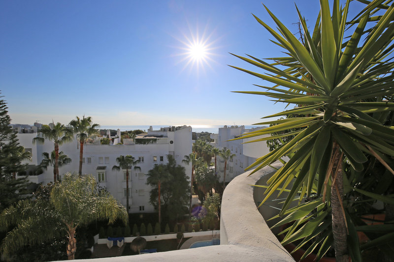 Ref:2715MLPH Penthouse For Sale in Marbella