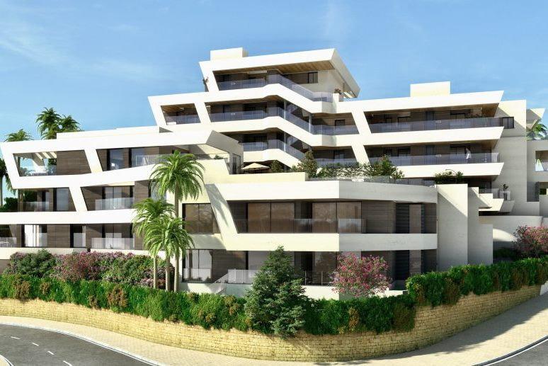 Ref:2558MLNDA Apartment For Sale in Marbella