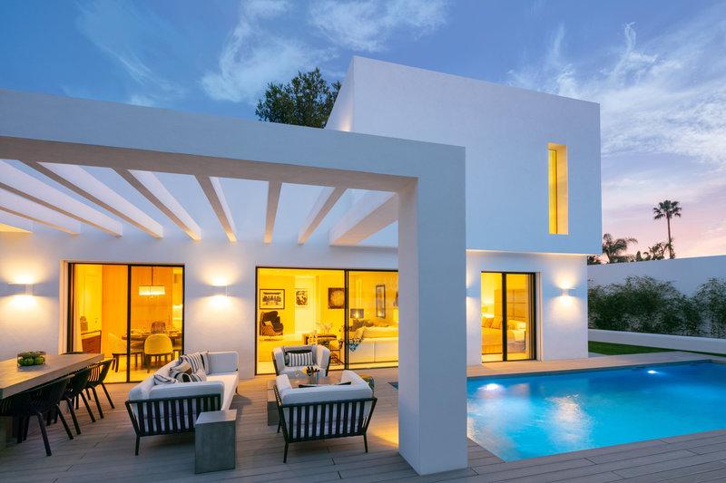 Ref:2803MLV Villa For Sale in San Pedro Alcantara