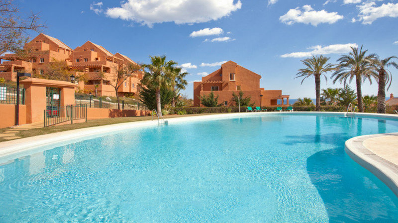Ref:1871MLA Apartment For Sale in Marbella