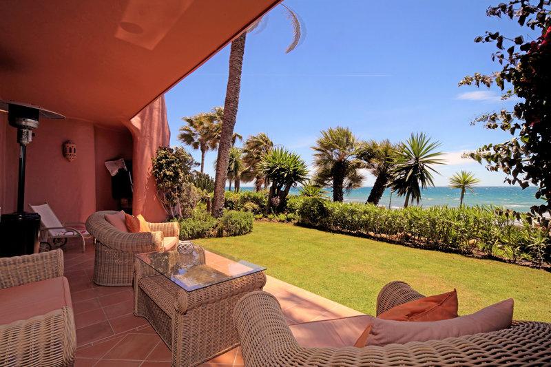 Ref:2497MLGF Apartment For Sale in Estepona