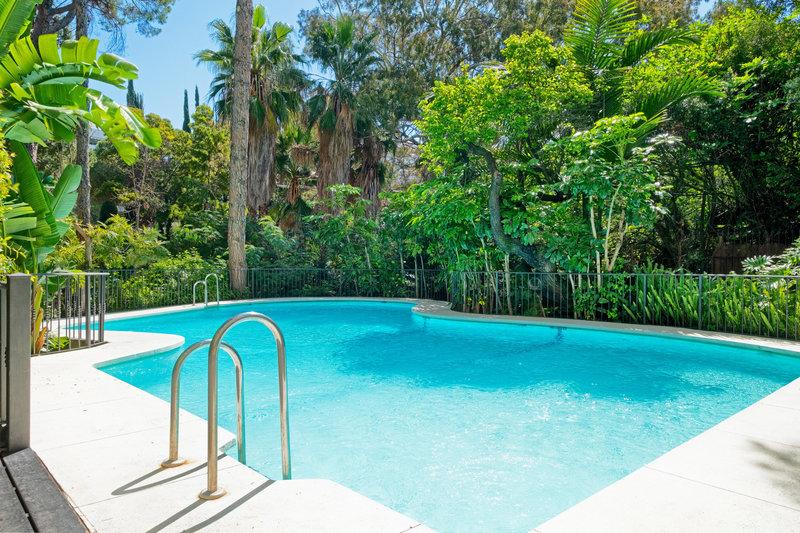 Ref:2814MLA Apartment For Sale in Marbella