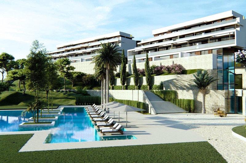 Ref:2871MLND Apartment For Sale in Mijas