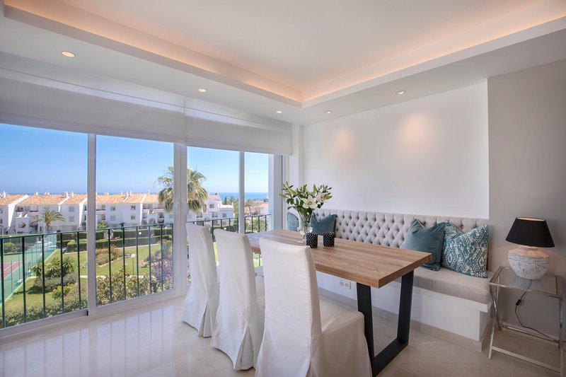 Ref:2900MLA Apartment For Sale in Marbella