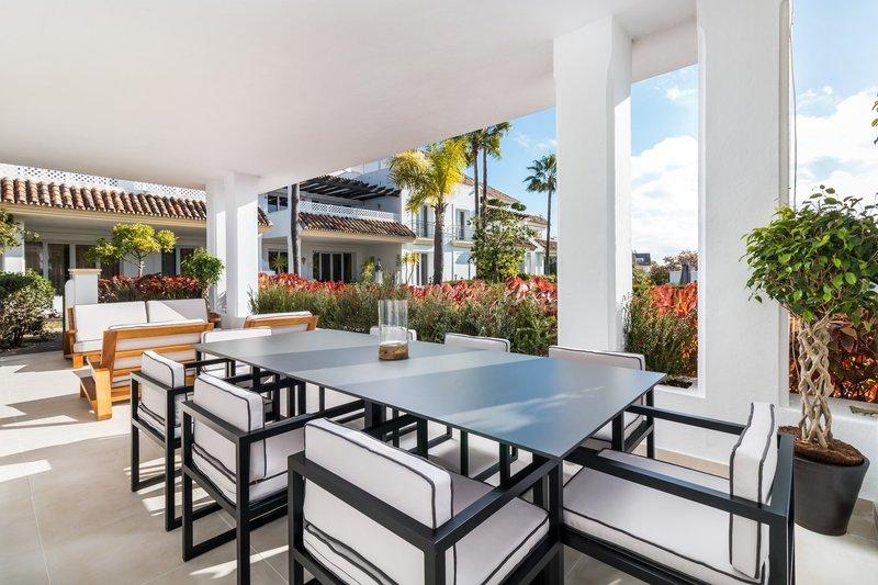 Ref:2844MLGF Apartment For Sale in Marbella