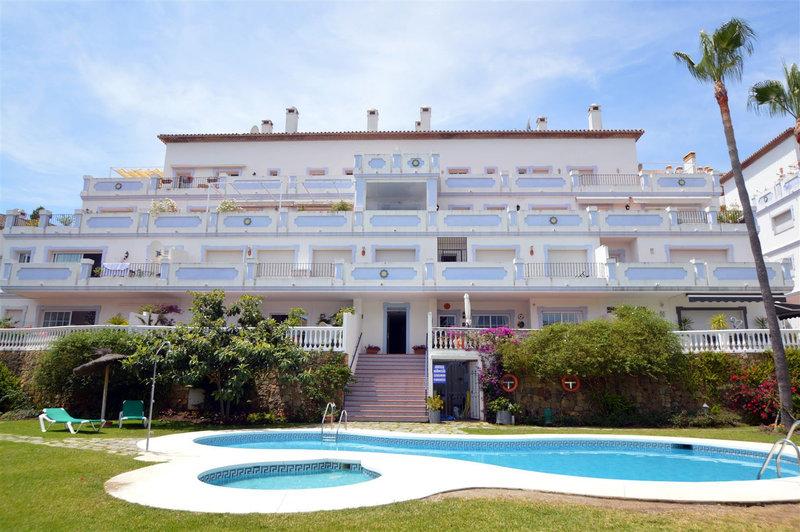 Ref:2717MLA Apartment For Sale in Marbella