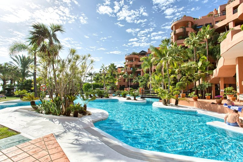 Ref:2091MLA Apartment For Sale in Estepona
